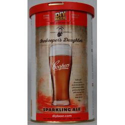 Coopers Innkeeper's Daughter Sparkling Ale