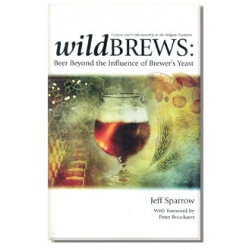 Wild Brewers, Jeff Sparrow